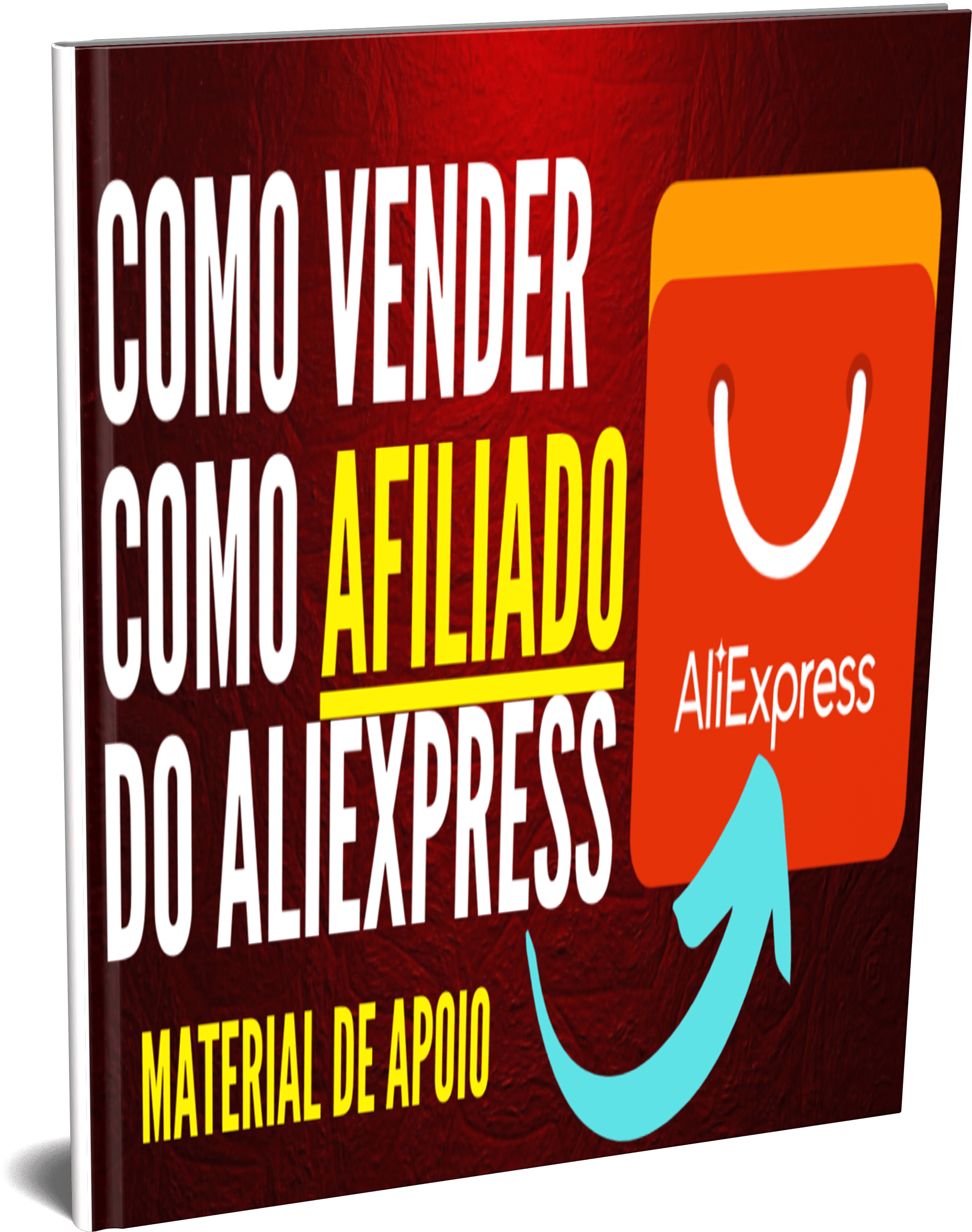 EBOOK AFILIADO ALIEXPRESS