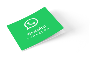 WHATSAPP VENDEDOR EBOOK